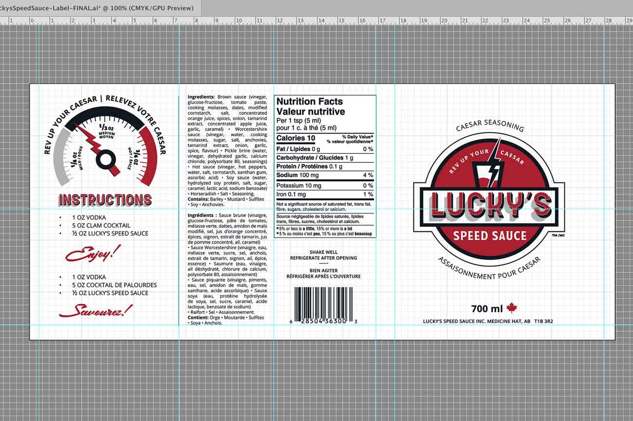 LuckyLabel-File